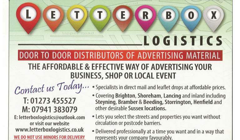 Door 2 Door Leaflet Distribution