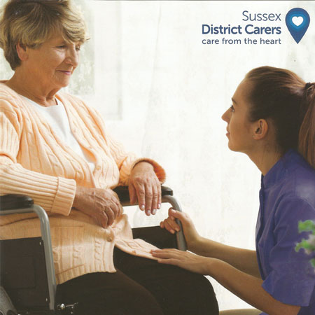 District Carers