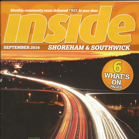 Inside Shoreham & Southwick